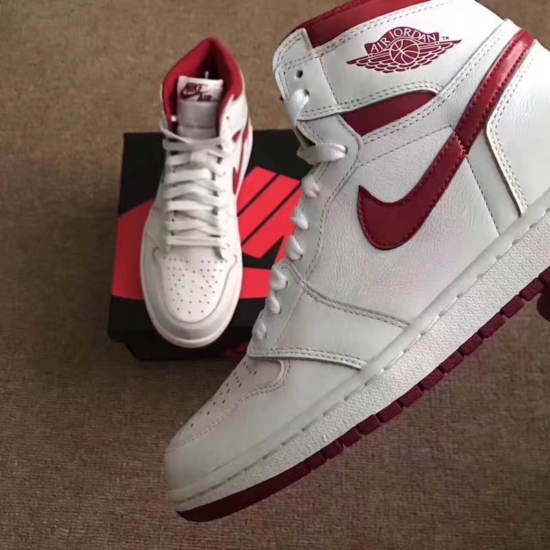 ae88bd7afc68c7 air jordan 1 metallic red 2017. Air Jordan 1 Retro High OG
