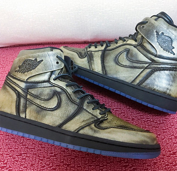 differently c973a 9bed2 Air Jordan 1 Wings - Air 23 - Air Jordan Release Dates ...