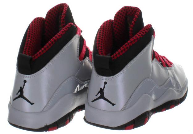 Air Jordan X (10) Retr...