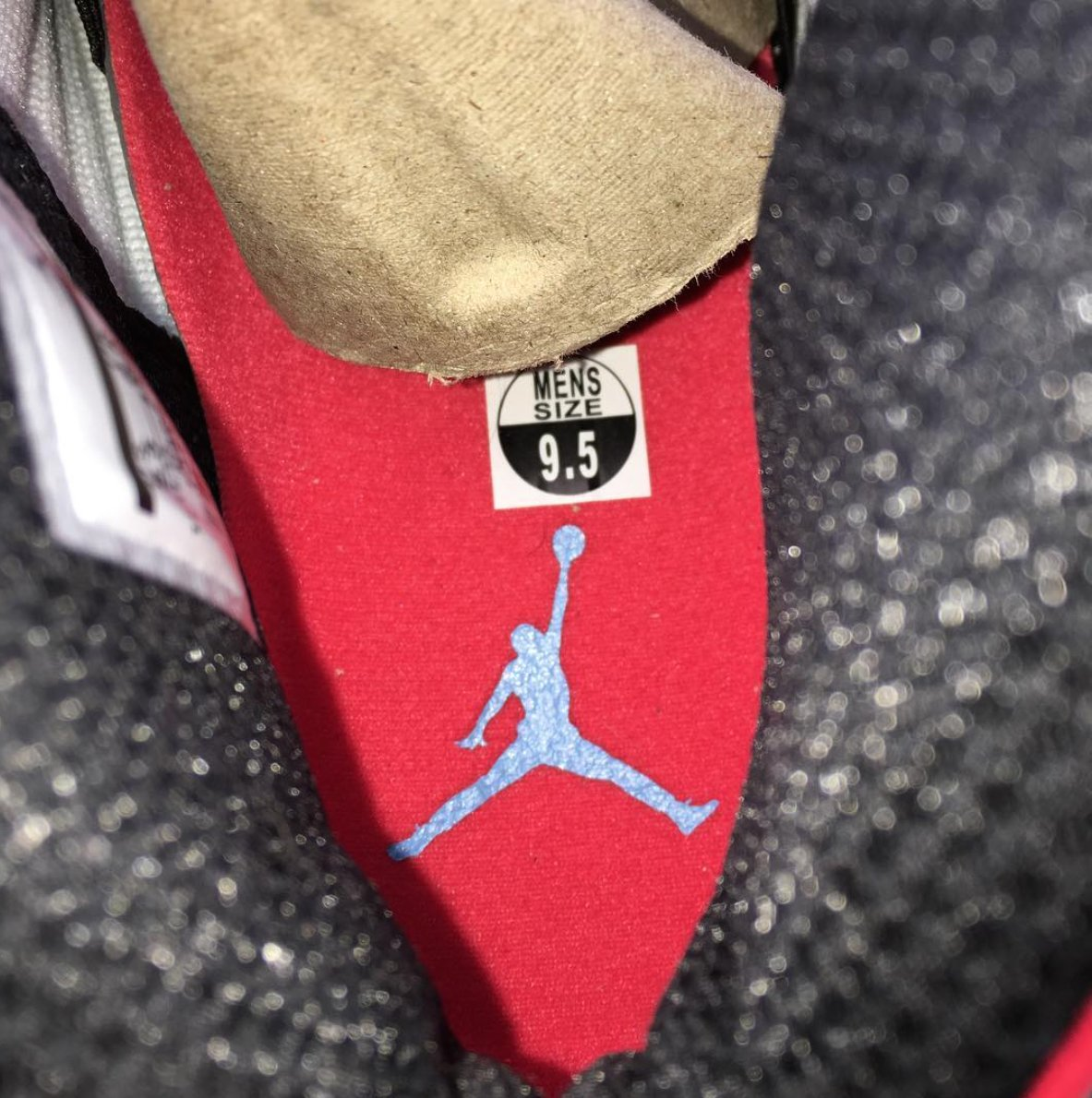dd9d2172e81 Nike Air Jordan Retro 10 X Chicago Double Nickel 45 City Pack BRED Size 10  VNDS