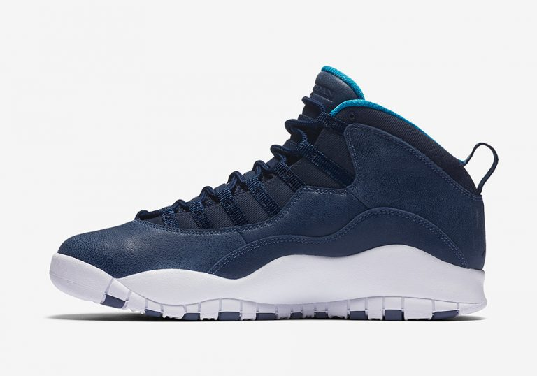 Jordan Shoe Lot