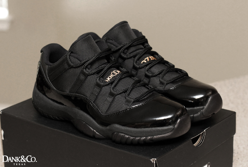 a3c2b586b2e8 Air Jordan 11 Retro Low