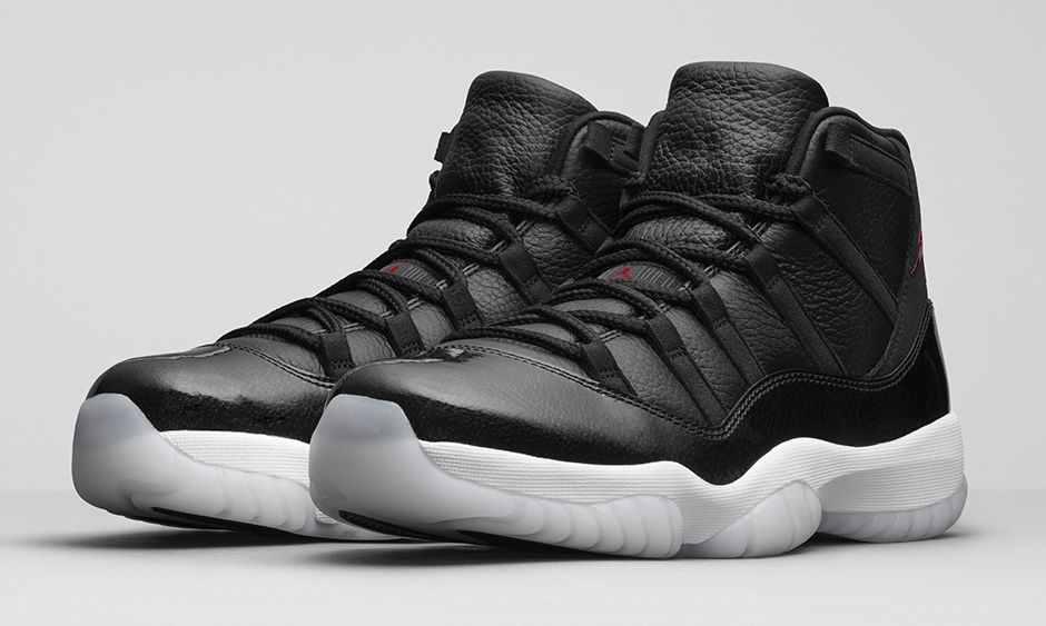 on sale 9b8d2 b87ee air jordan 11 retro 72-10 releases today