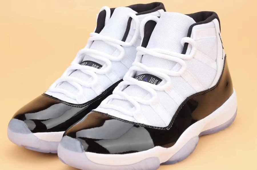 9da6fafb6561 air jordan xi Archives - Air 23 - Air Jordan Release Dates ...