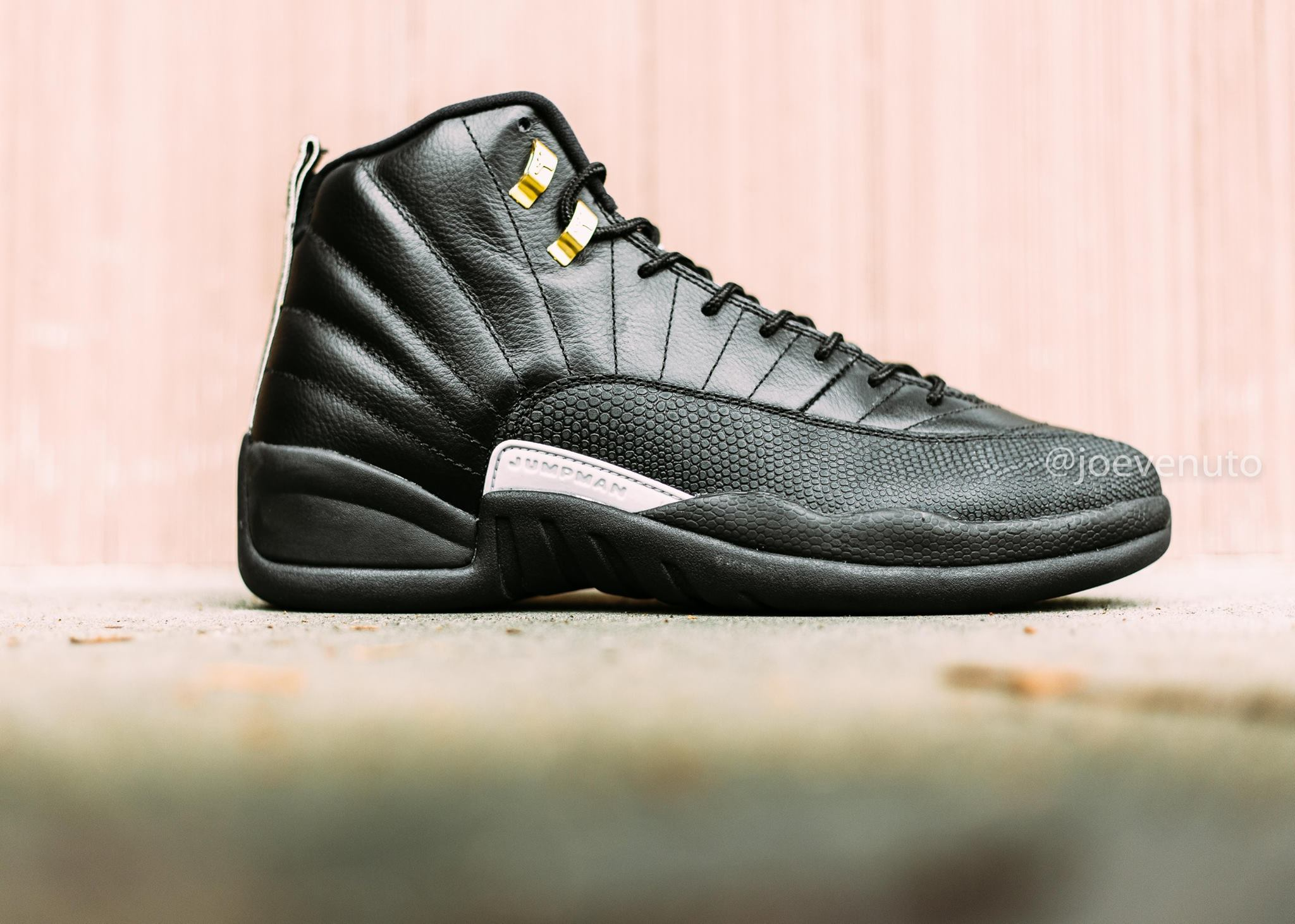 the best attitude cf4ac fabd3 air jordan 12 the master release date. Air Jordan 12 (XII) Retro Color   Black Rattan-White-Metallic Gold