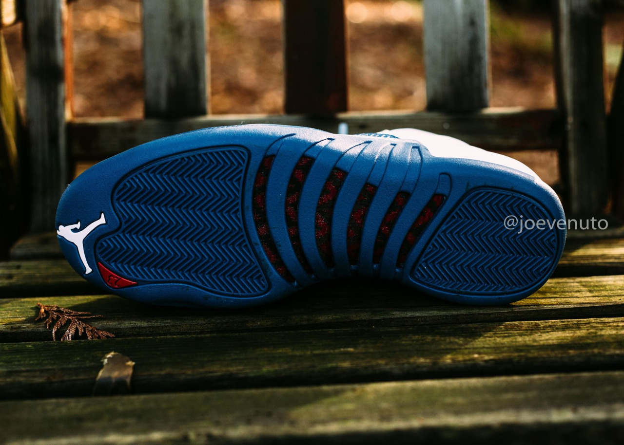 French blue 12 release date in Melbourne