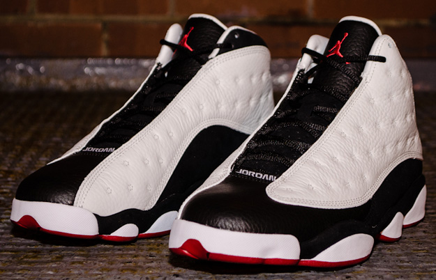 the best attitude 04d43 33e60 Air Jordan 13 Retro