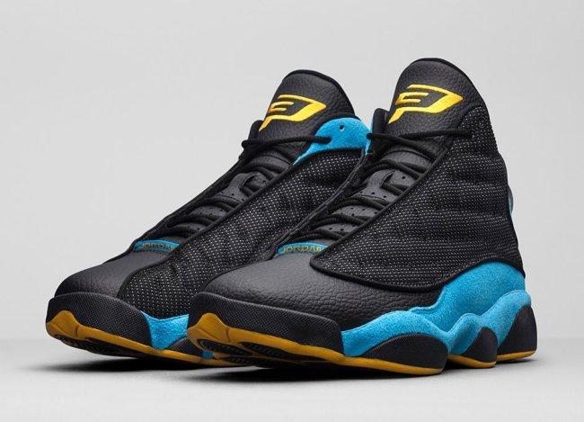 e7ad9a4a919266 Air Jordan 13 (XIII) Retro Color  Black Orion Blue-Sunstone Style   823902-015. Release Date  11 07 2015. Price   200.00