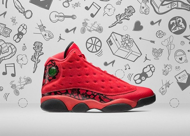 air jordan 13 what is love