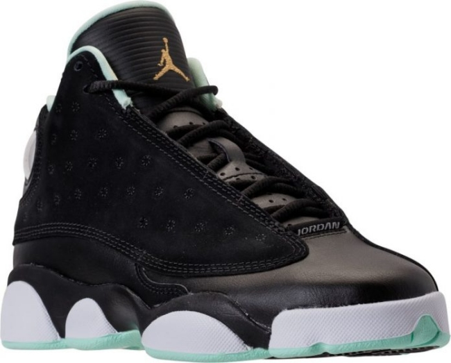 air jordan xiii mint foam