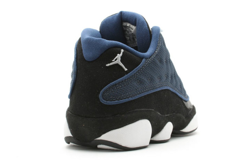 new arrival 66e52 e5367 ... australia nike air jordan 13 xiii retro low 310810 407 brave blue  silver mens sz 10