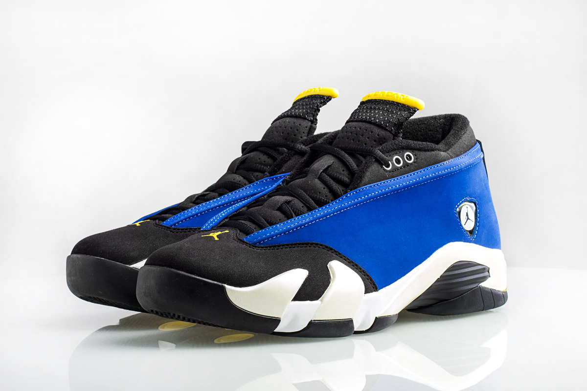 ceb321cc7e66d6 Air Jordan 14 Retro Low