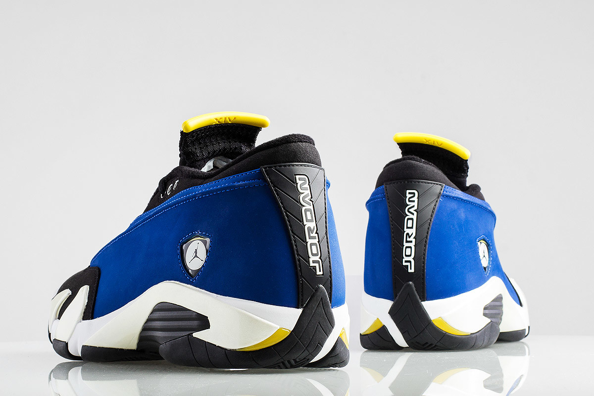 3894f0418412de Air Jordan 14 Retro Low