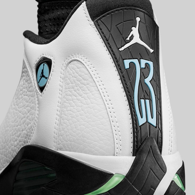 air jordan 14 retro oxidized