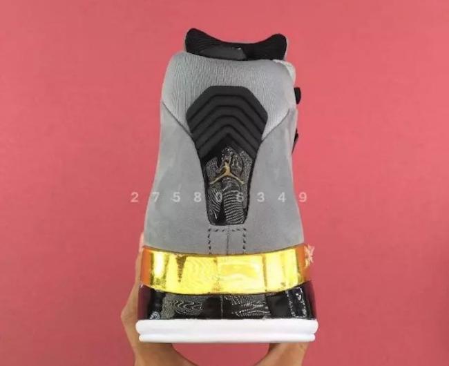black patent leather nike jordans