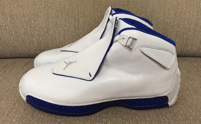 air jordan 18 sport royal 2018