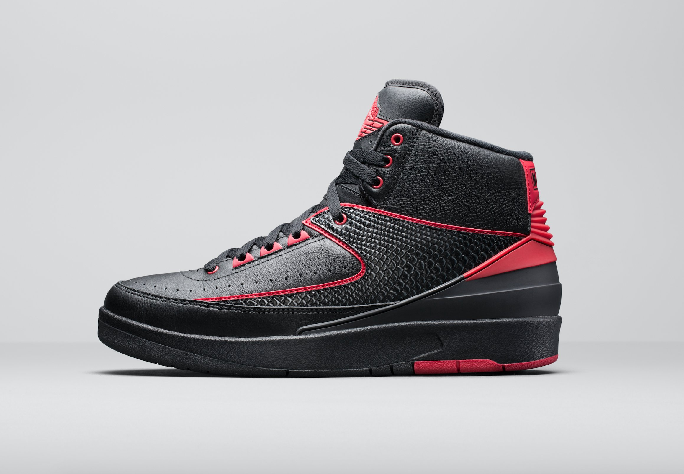 6cb1f174d7a Air Jordan 2 Alternate 87 Release Date, Official Images - Air 23 ...