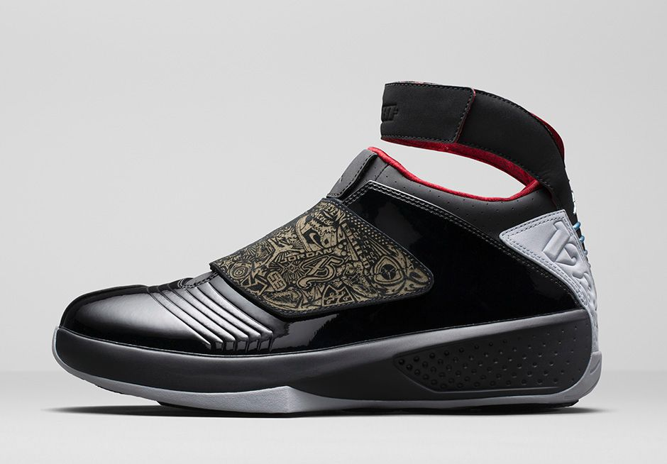 online retailer e64a0 bce82 Air 23 – Air Jordan Release Dates, Foamposite, Air Max, and More