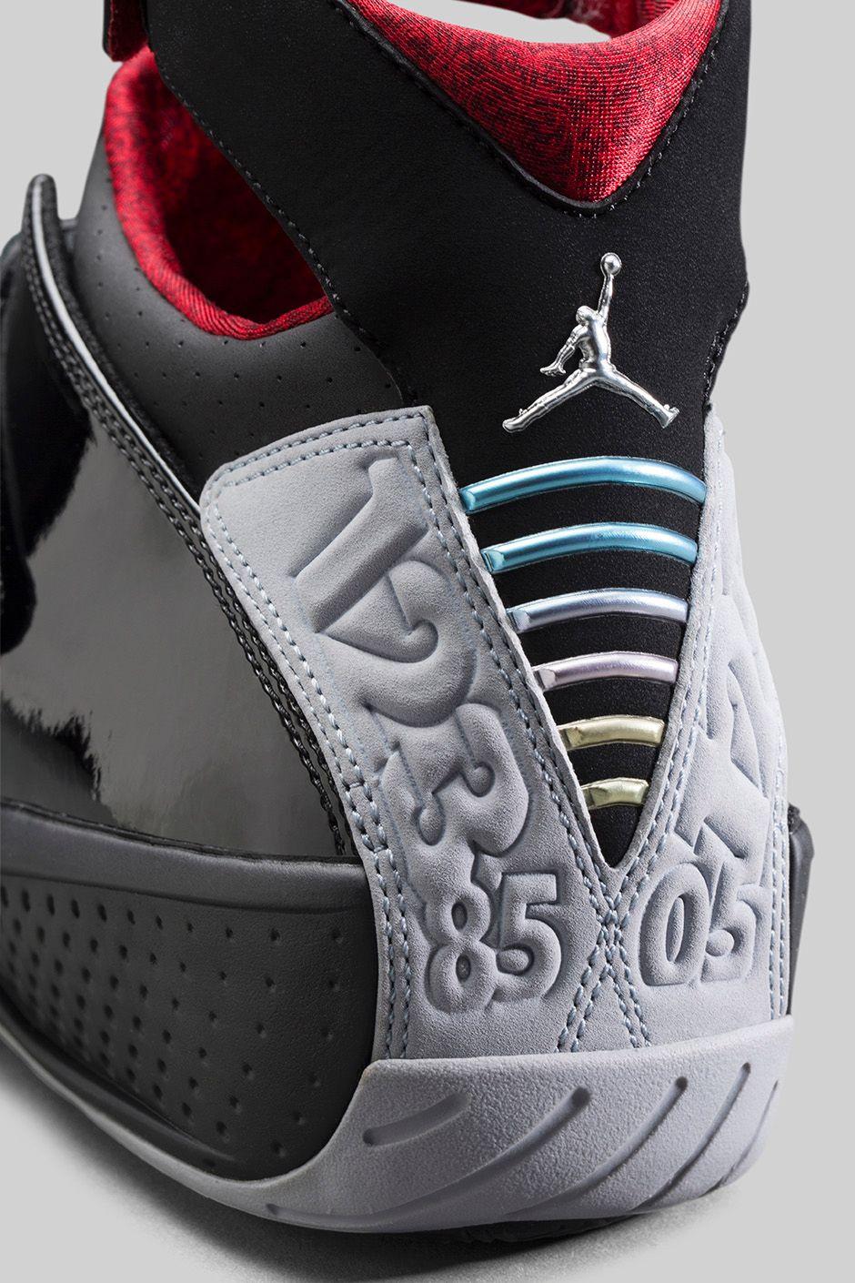 Reminder  Air Jordan XX