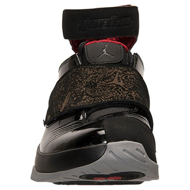 new style ae2cc eb51f Air Jordan 20 (XX) Retro Color  Black Stealth-Varsity Red Style  310455-002.  Release  03 14 2015. Price   220.00
