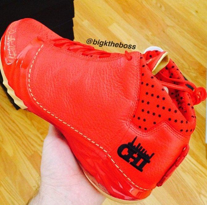 size 40 ee6a1 b5535 Nike Air Jordan Flyknit Elevation 23 Universal Red Black AJ8207 601 Msrp   170 EQ Athletic Shoes