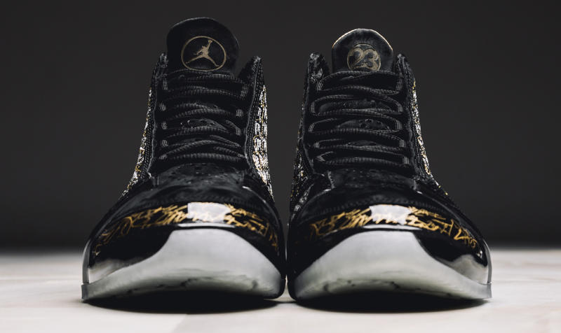 hot sales 80630 7a778 Air Jordan 23 Trophy Room Black - Air 23 - Air Jordan Release Dates ...
