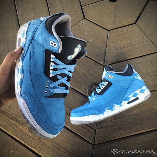 837d58cb6b68 north carolina Archives - Air 23 - Air Jordan Release Dates ...
