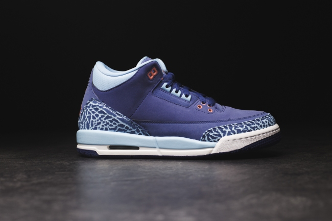 air jordan 3 retro purple dust