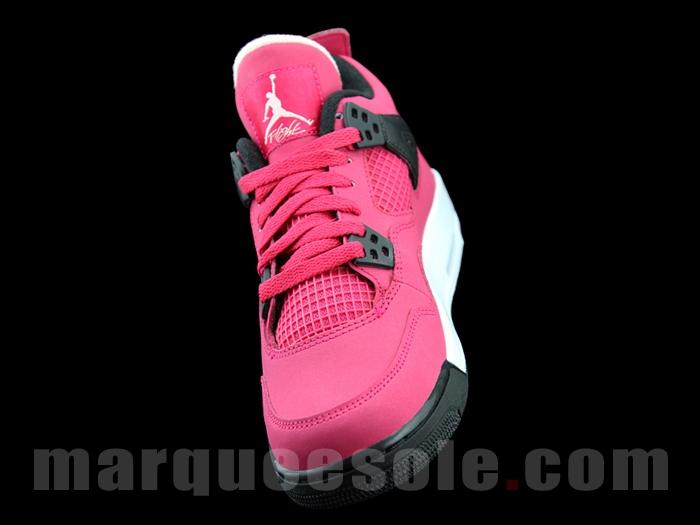 aa3bb864f4a17a Air Jordan IV Retro GS Cherry