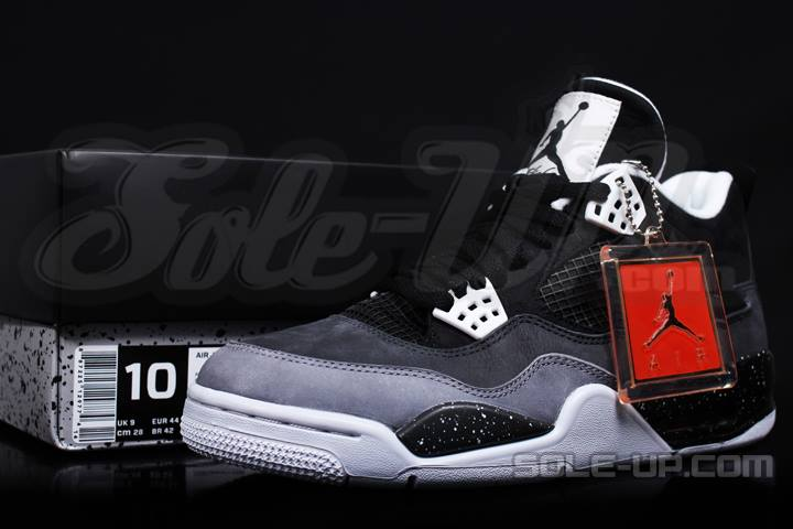 new style 1b94a e23e6 ... of the Air Jordan 4 we ve seen in a while. There s still no official  release date, but that info is just around the corner. What s your overall  opinion ...