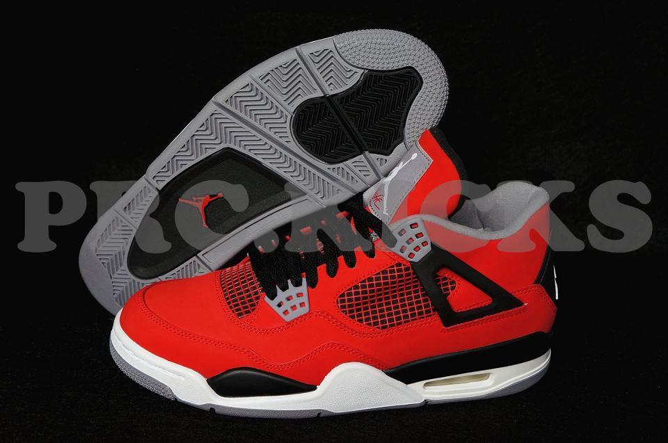 size 40 3ec85 db7c3 Air Jordan IV (4) Retro