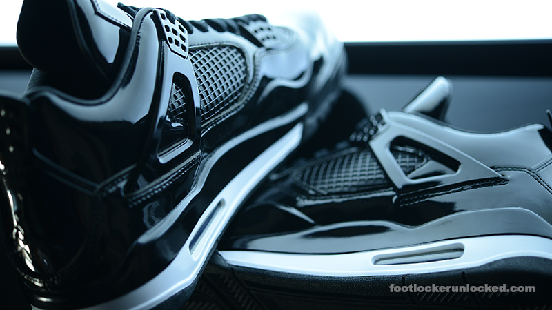 7c315de1a01a9c Reminder  Black White Air Jordan 11Lab4 Releases Tomorrow - Air 23 ...