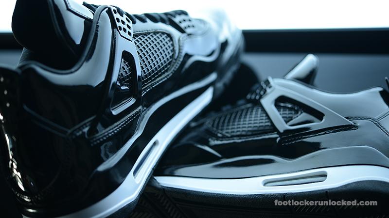 new concept 656b9 bb372 Reminder  Black White Air Jordan 11Lab4 Releases Tomorrow