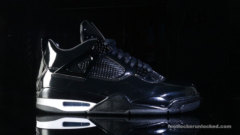 255f74804af088 Air Jordan 11Lab4 Color  Black White Style  719864-010. Release   04 25 2015. Price   250.00
