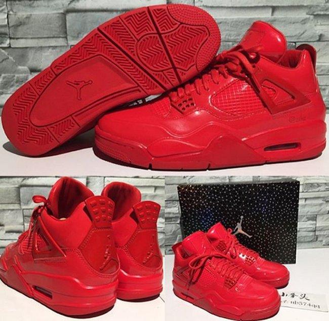 promo code cd0d6 ceee2 Air Jordan 11Lab4