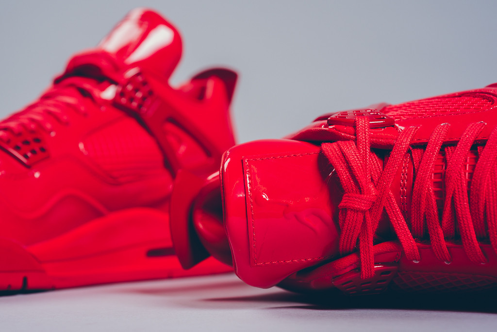 cheap for discount 5bf1b 481ff czech air jordan 11 lab 4 red ebay 3fc09 2e089