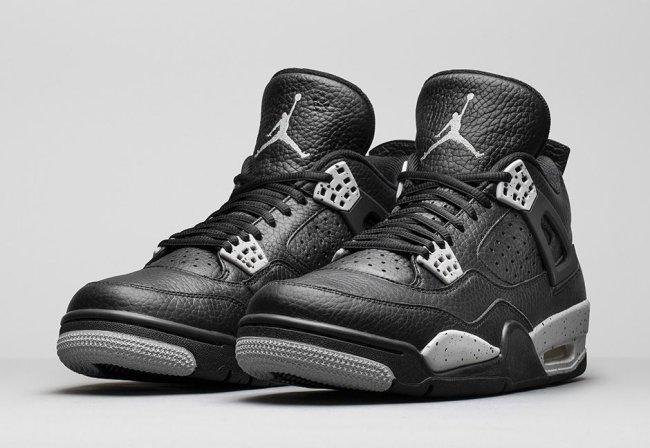 online retailer 06f86 c3afa Air Jordan 4 (IV) Retro Color  Black Tech Grey-Black Style  314254-003.  Release  02 21 2015. Price   190.00