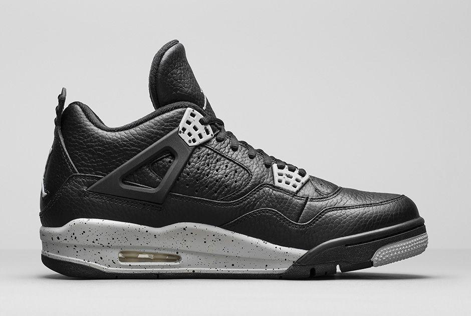 Air Jordan IV Retro &q...
