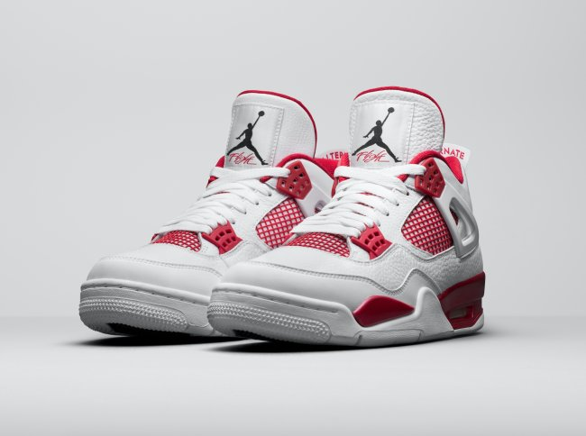 air jordan 4 retro alternate 89 release date