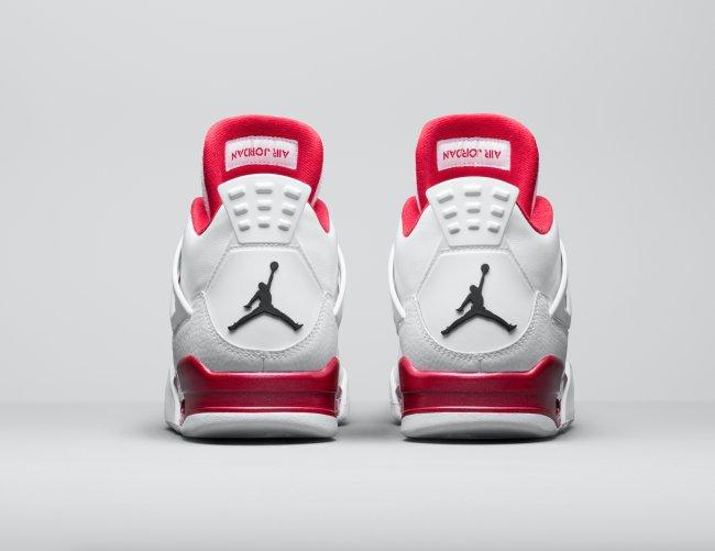 air jordan 4 retro alternate 89 release date