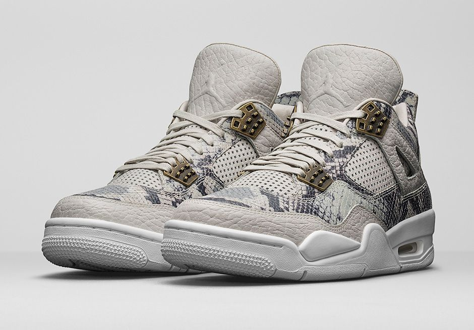 b16ce91bcb0 Air Jordan 4 Retro Premium Light Bone Still Available - Air 23 - Air ...
