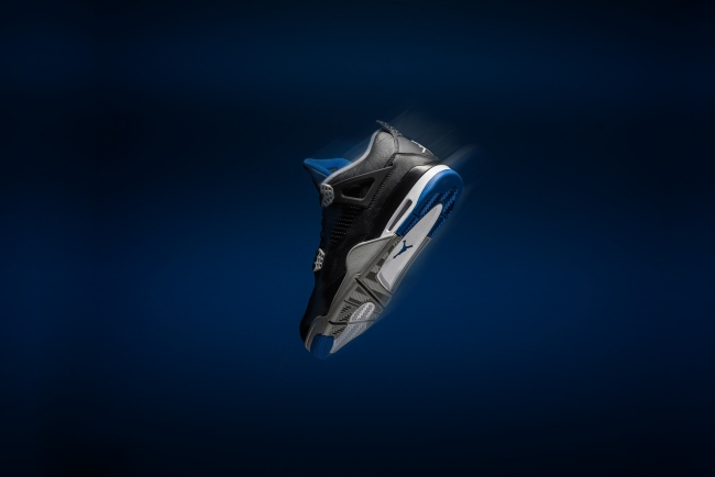 air jordan iv alternate motorsport