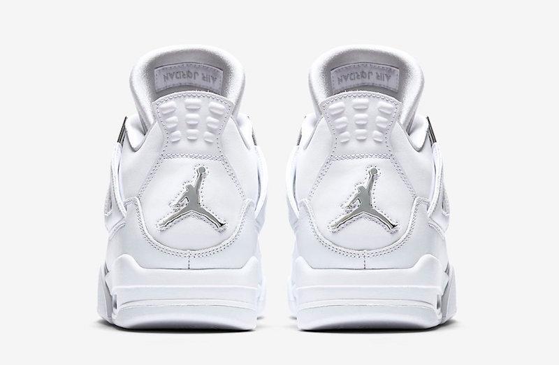 e98c4fd8740 Air Jordan 4 Pure Money Returns - Air 23 - Air Jordan Release Dates,  Foamposite, Air Max, and More