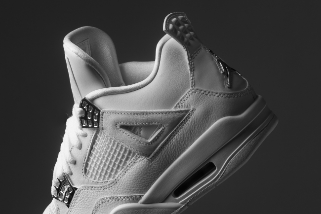 air jordan iv pure money
