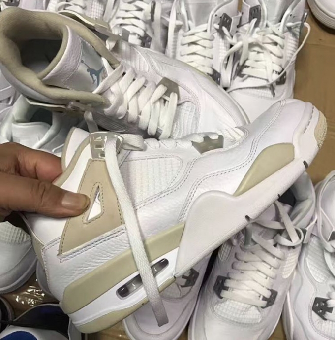 promo code e9747 9e070 No big deal for a lot of the ladies, but guys looking to score a pair will  have to track down the older release. How do you feel about the Air Jordan  IV ...