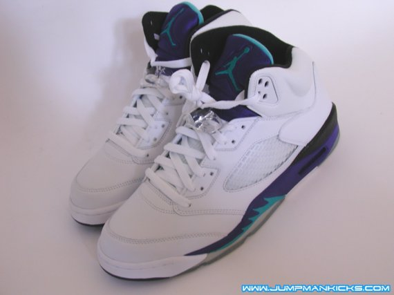 6e50a14c07bc ... Jordan Vs sometime in 2013. This is only a picture of the 2006 retro  release