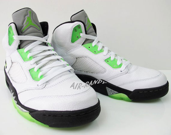 c34eea8c403e90 Air Jordan V Retro Quai 54 - Air 23 - Air Jordan Release Dates ...