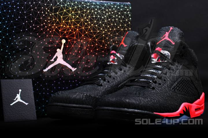 separation shoes 44eea 9d048 The release date for the Infrared 23 remains unknown, but check back for an  update. Air Jordan 5 (V) 3Lab5