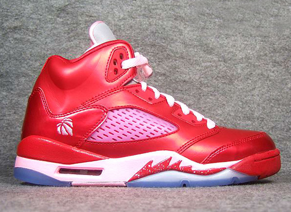best website 7eb56 8ec1a Air Jordan V Retro GS