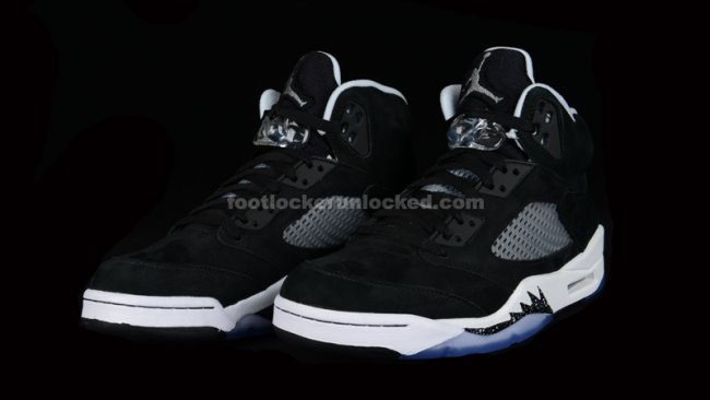 timeless design 82155 09ef5 Air Jordan 5 (V) Retro Color  Black Cool Grey-White Style  136027-035.  Release  11 29 2013. Price   170.00